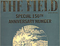 The Field: anniversary issue