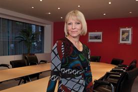 Leigh Thomas: the chief executive of Dare