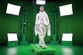 Three unveils immersive 5G show at London Fashion Week
