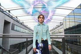 Three delivers 5G mixed-reality catwalk at London Fashion Week