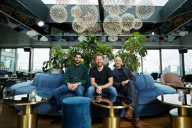 Listen: Tim Hammond, Adam Uytman and Josh Adley will head up new firm
