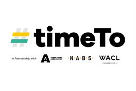UK ad industry unites to tackle #MeToo with timeTo initiative