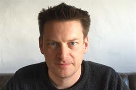 Toby Horry joins TUI in brand and content director role
