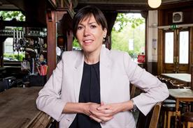 Tracy De Groose to step down as Dentsu Aegis Network UK CEO