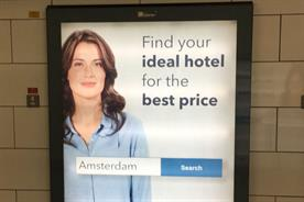 We need to talk about the Trivago ad