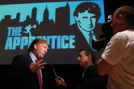 Brands should harness Twitter, Donald Trump-style