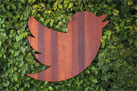 Google and Salesforce in takeover talks with Twitter