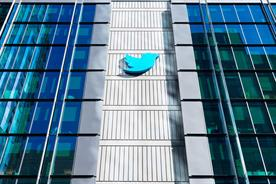 Twitter ad revenue hit by Covid-19