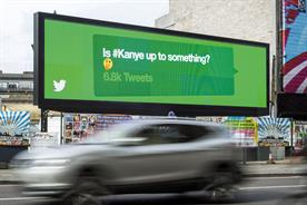 Twitter relaunches dynamic campaign for election time