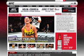 UFC: what's in it for brands?