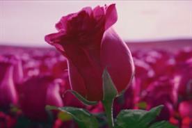 Valentine's rose: Durex ad literally cuts the clichés