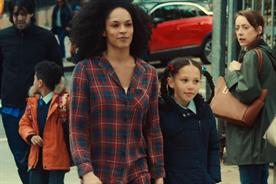 Vauxhall champions 'pyjama mamas' in bold debut ad campaign by Mother