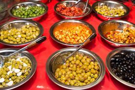 VegfestUK 2014: food festival returns to London