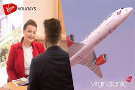 Virgin Atlantic and Virgin Atlantic Holidays: appointed Lucky Generals as creative lead