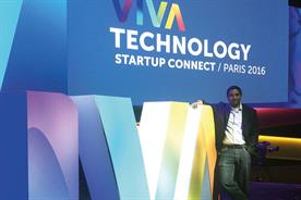 Start-ups flock to Publicis tech fest
