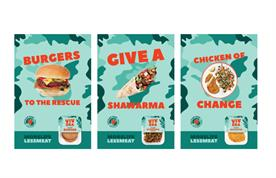 Meat-alternative brand Vivera enlists And Rising to launch 'Goodness revolution'