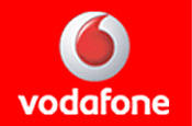 Vodafone: best-selling downloads