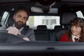 A dorky dad and a hoverboard feature in Campaign Big Awards' Automotive shortlist
