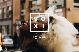 Voxi: Vodafone's standalone youth brand