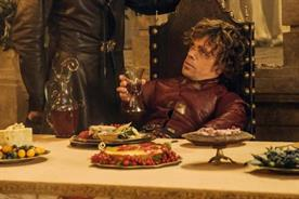 HBO invites Game of Thrones fans to dine like the show's characters