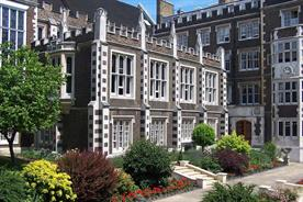 London's Middle Temple announces new suppliers for next three years