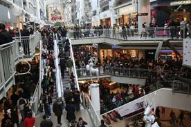 Should brands be targeting UK shoppers with Black Friday experiential campaigns? (Wikipedia)