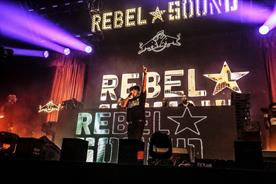 Rebel Sound crowned Red Bull Culture Clash 2014 champions