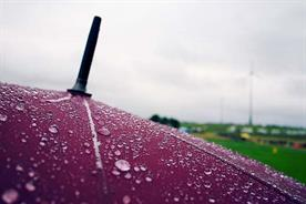WeatherFIT can tailor advertising messages to real-time or forecast local weather (WeatherFIT)