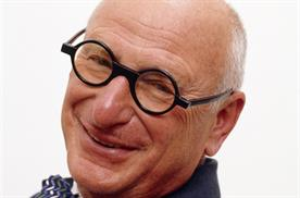 Wally Olins: father of brand identity has died aged 83
