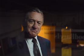 Adwatch: Robert De Niro gives Warburtons comedy value