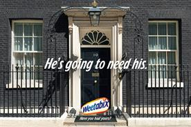 Enter the Johnson: brands react to new prime minister