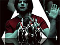 White Stripes: Dickenson worked on promos