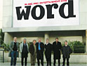 Word: editorial team