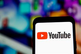 YouTube named most responsible social platform