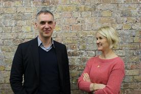 James Freedman and Rebecca Simmonds
