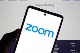 'Zoom's practices violate our human right to privacy'