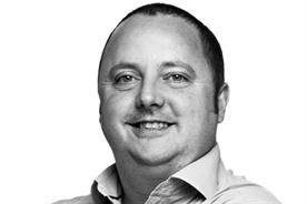 Adam Powers, head of UX and digital design at BBH