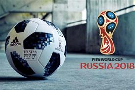 Adidas: World Cup 2018 campaign