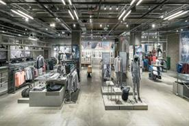 Adidas to launch stadium-inspired London store