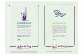 A2 milk: Aesop's campaign promotes the brand's 'astonishing' properties