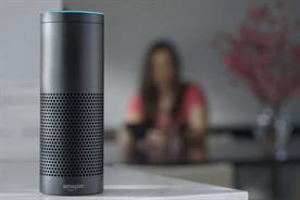 Amazon is working on Alexa-powered smart glasses