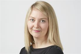 Alice Driscoll: the deputy managing director at Jam