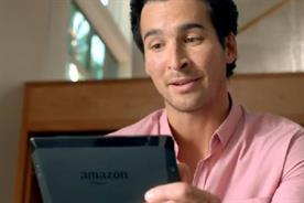 Amazon: KIndle Fire TV campaign