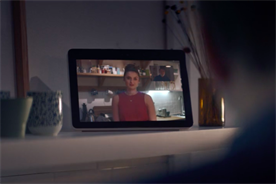 Alexa saves date night from disaster in new Amazon spot from Joint