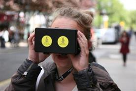 Amnesty International: uses VR headsets to bring war-torn Syria closer