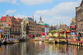 The roadshow will visit Amsterdam, as well as Berlin and Stockholm (Creative Commons)