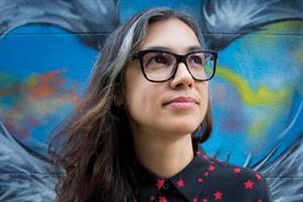 Women forging creativity: Ana Balarin's creative side hustle
