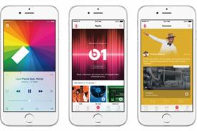 Apple Music launches, adding further opportunities for brands to associate with music