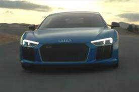 Audi's 'Test drive' is a remarkable feat of reverse psychology