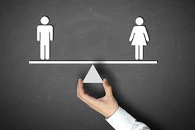 Female marketers earn £7.9k less than male colleagues